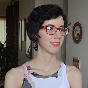 Isabel Baldrich