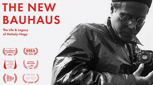The New Bauhaus