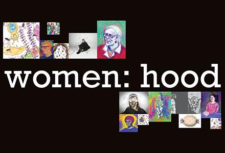women: hood