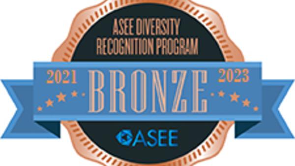 ASEE DRP badge