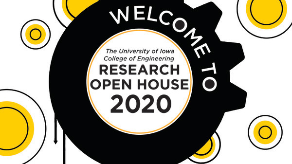 Research Open House Logo